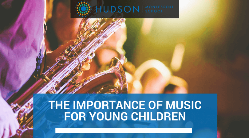 the importance of music in school