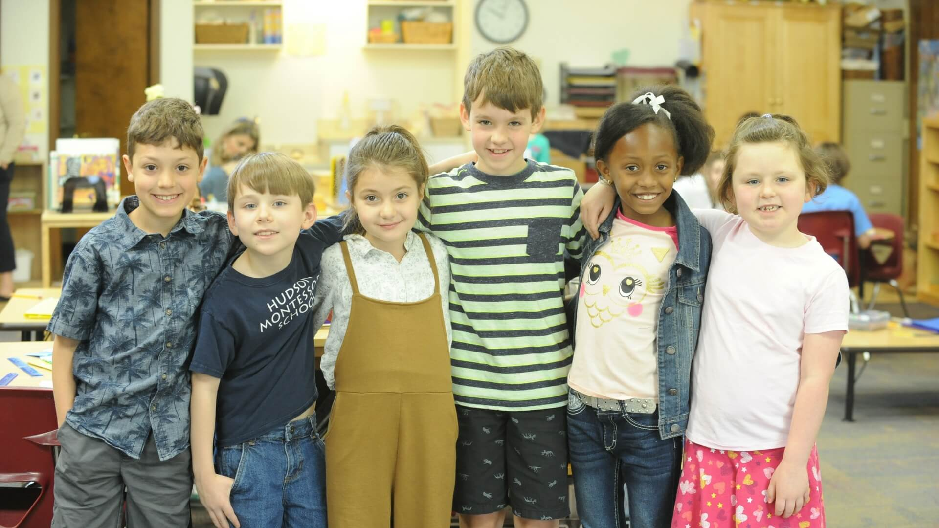 Hudson Montessori School Blog
